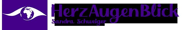 HerzAugenBlick ~ Tierkommunikation ~ Sandra Schweiger